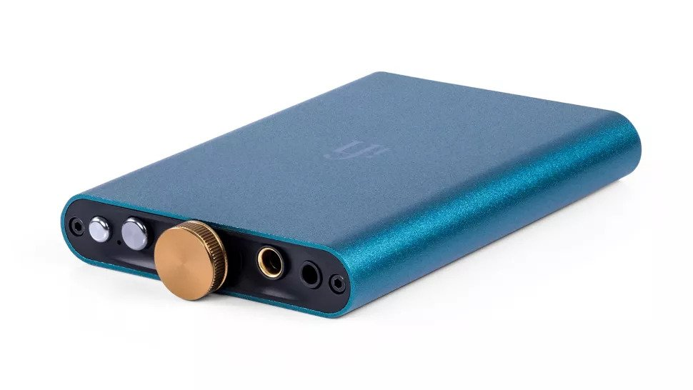 portable external DAC