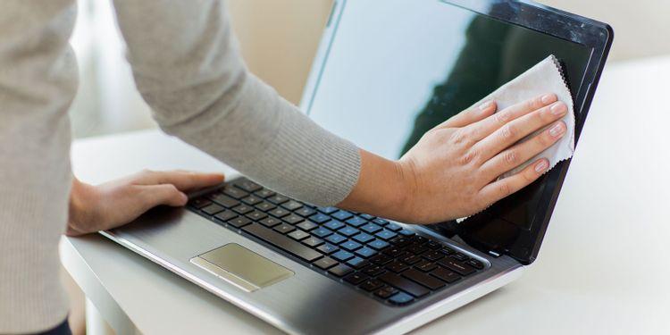 Upgrade laptop