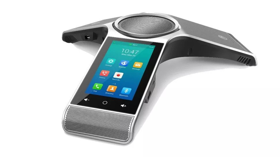 BEst video conferencing phone