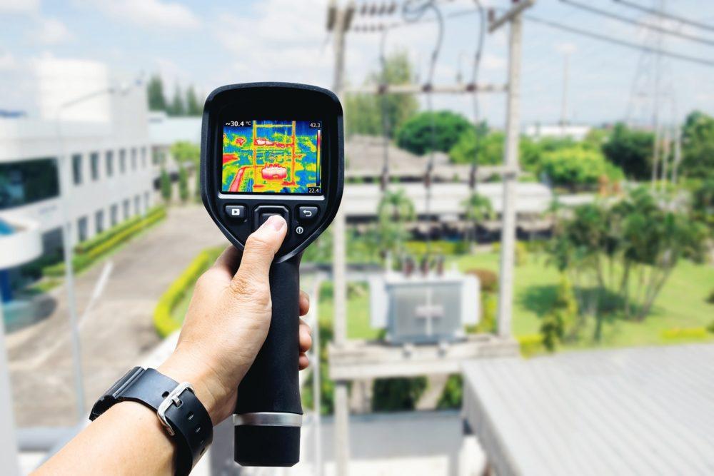 Best thermal cameras