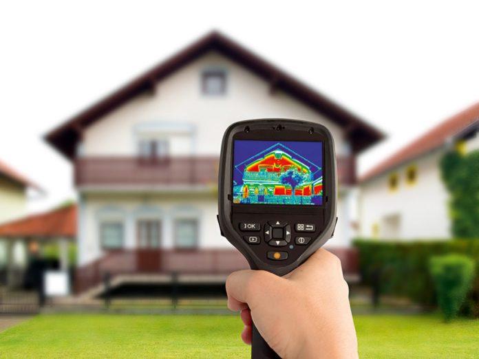 Powerful thermal Camera