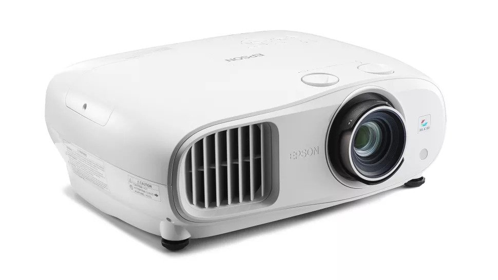Best home entertainment projector