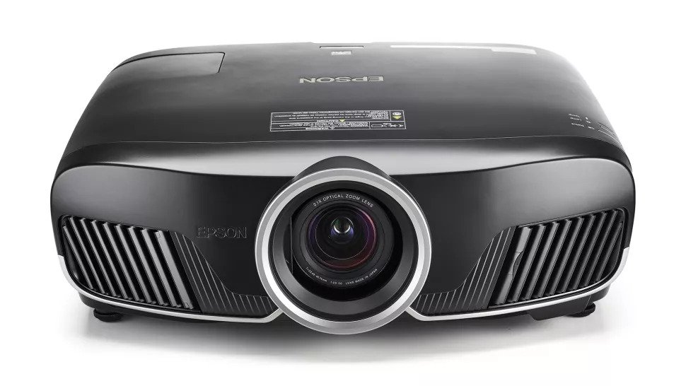 Best Projectors for home cinema