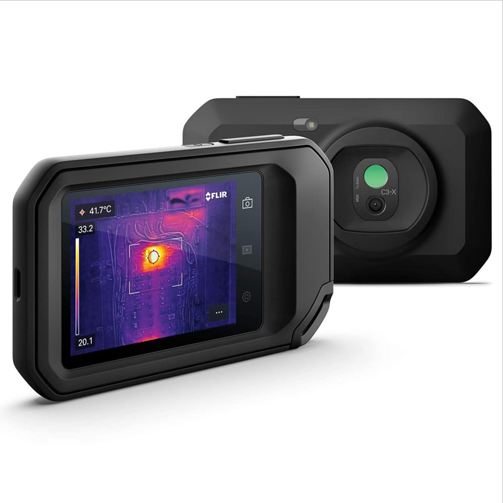 Thermal Camera for professional use