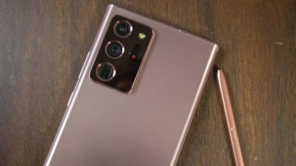 Galaxy note 21 leaks and rumors