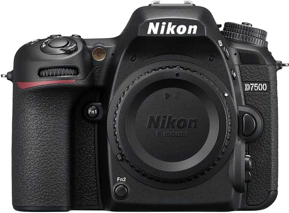 DSLR cameras in affordable prices