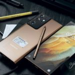 Release date of galaxy note 21