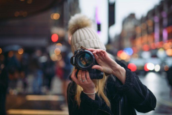 Best street shooting cameras