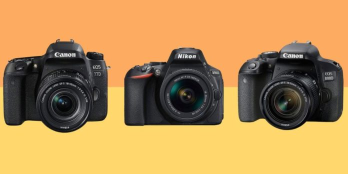 Best cameras under 1000 dollars