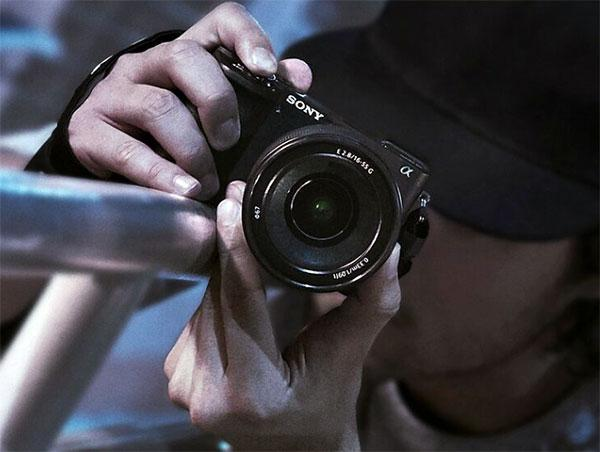 Best camera for street photographer