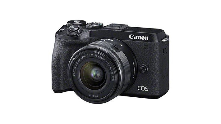 Best canon camera for shooting