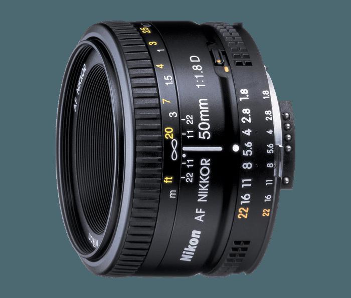 Best Nikon lens