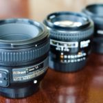 Best Nikon lenses for nikon DSLR