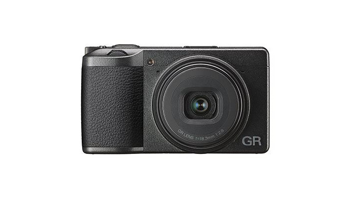 compact camera for street photography