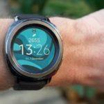 Pixel watch leaks