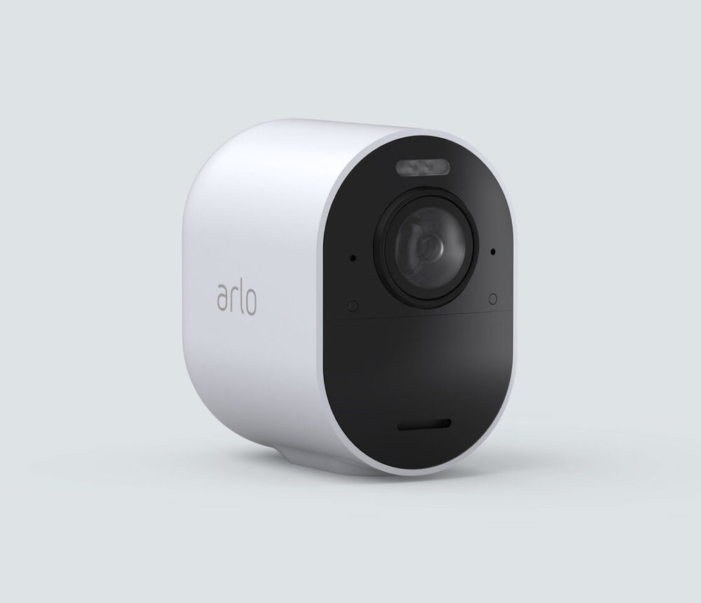 Best home security wired camera