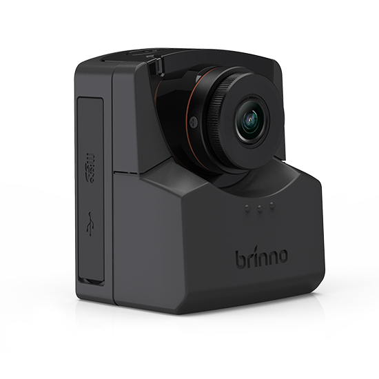 Best camera for long lapse videos