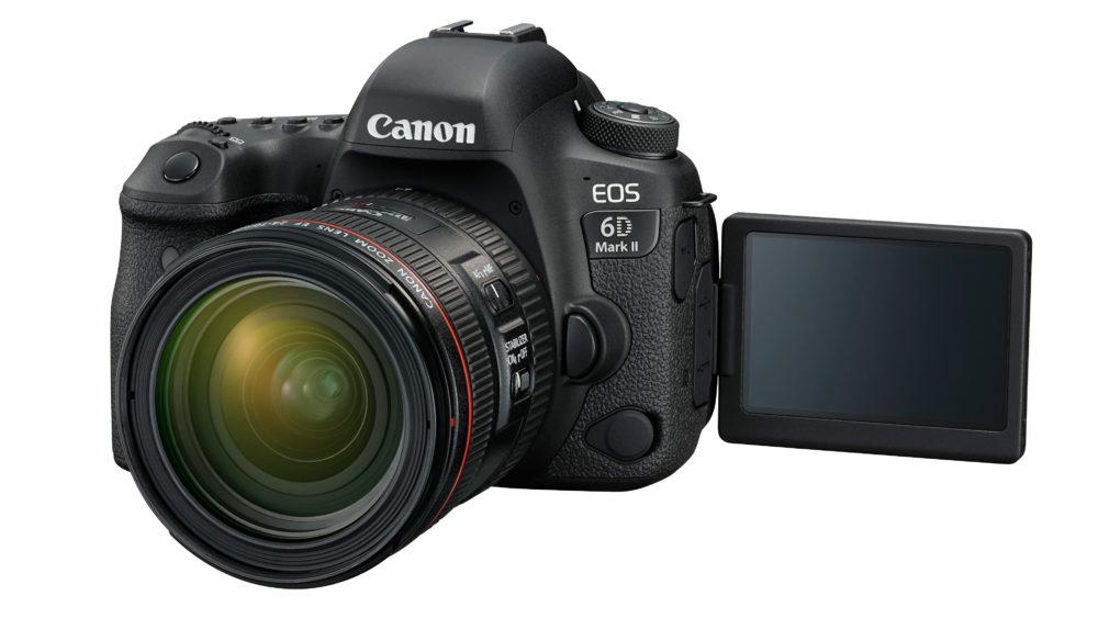 top canon camera