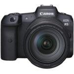 powerful canon camera