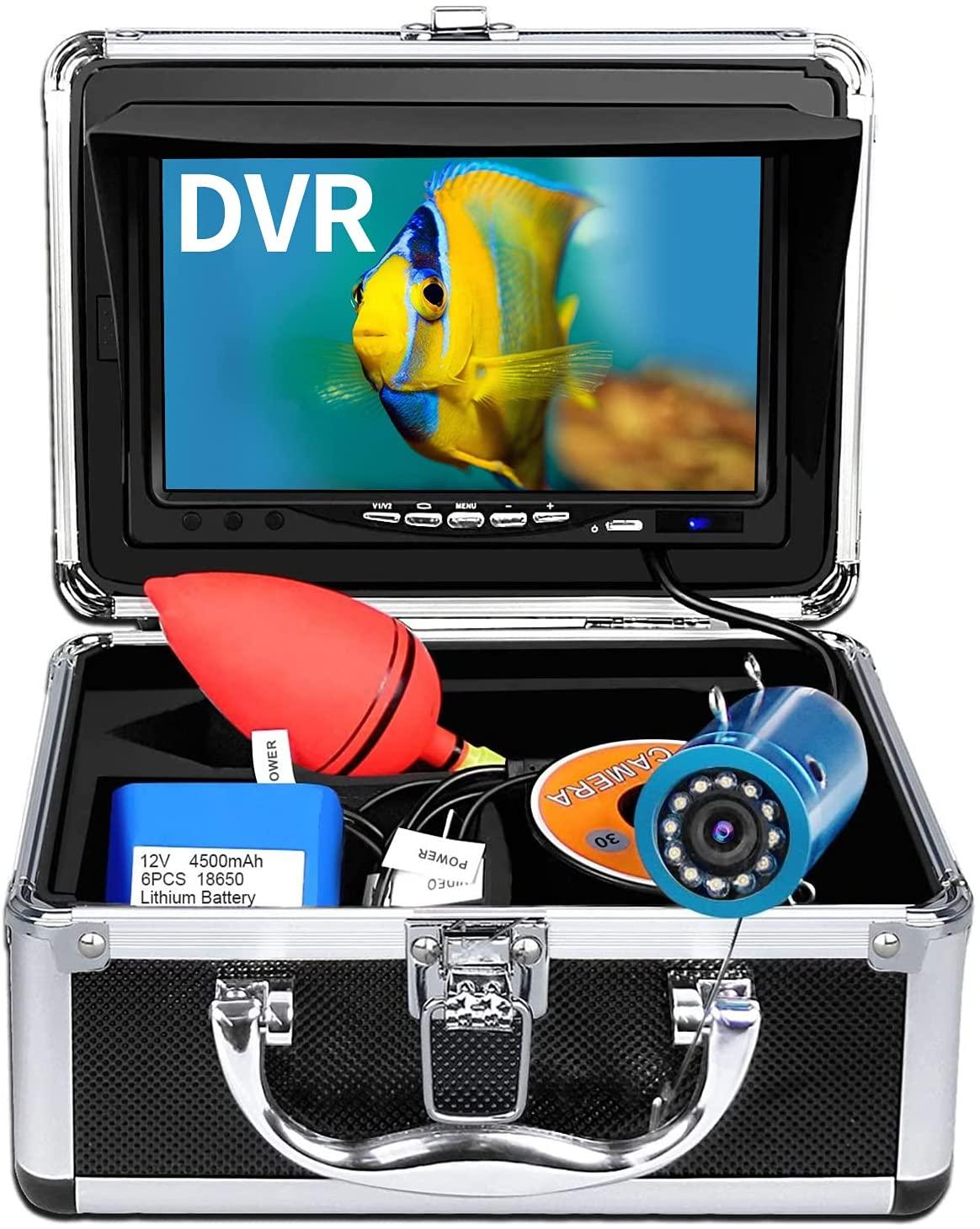 BEst camera for underwater view