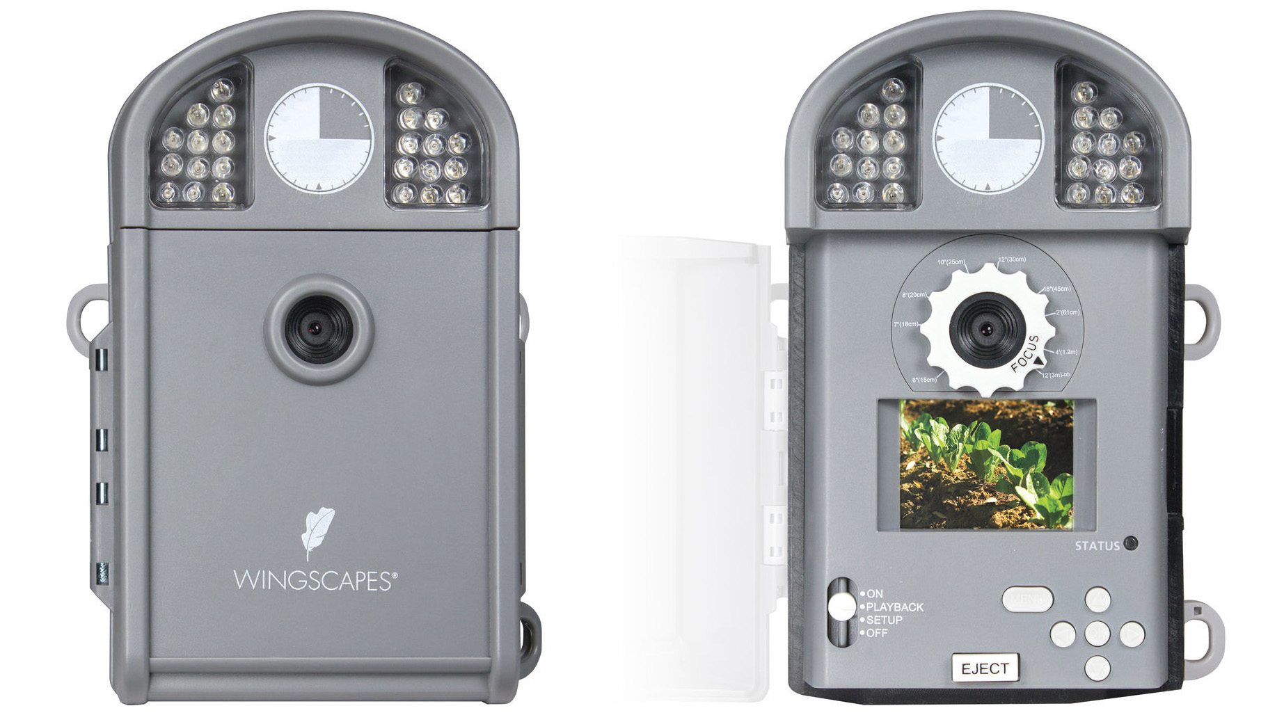 Moultrie camera for long projects