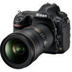 Nikon camera for astrophotgraphers