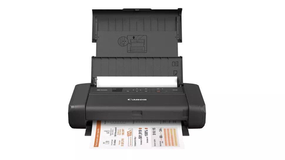 Canon printer for homeoffice