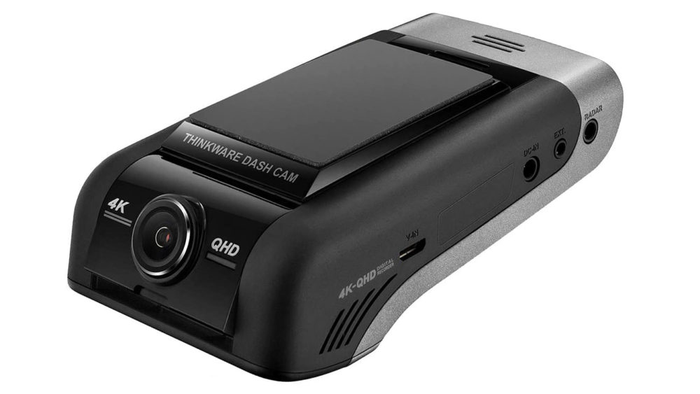 Thinkware camera for vehicles