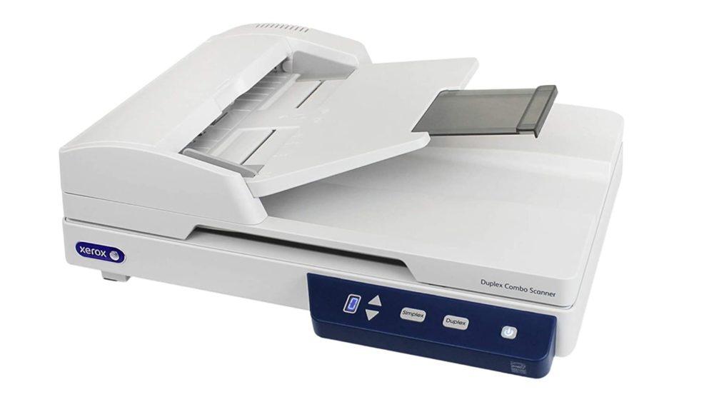 MAC Scanner