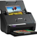 Scanners for documents and photos