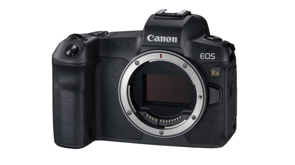 Best Astro-imaging camera