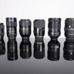 Nikon lenses for macro-shooting