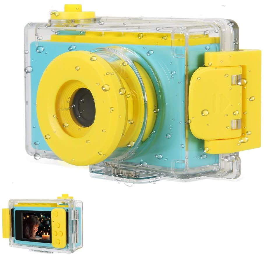 Easy to use camera
