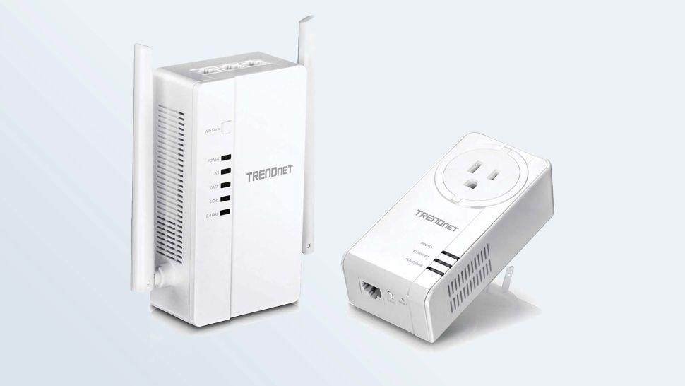 Powerline vs Wifi extender