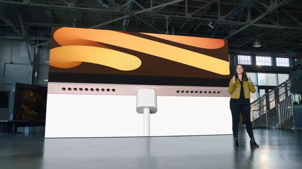 new iPad launch 2021