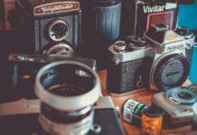 film making cameras