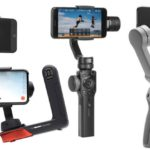 Best iPhone gimbal stabilizer