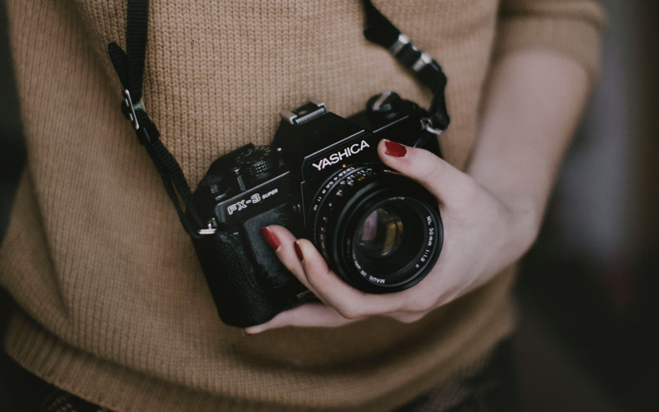 Best cameras for shooting