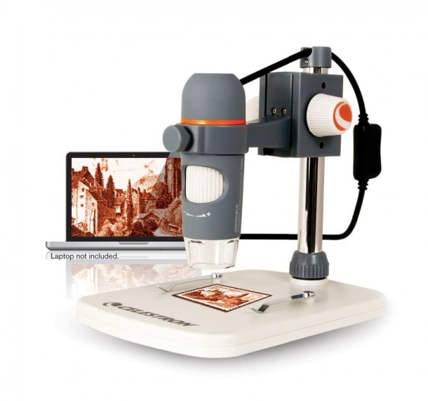 best microscope for research