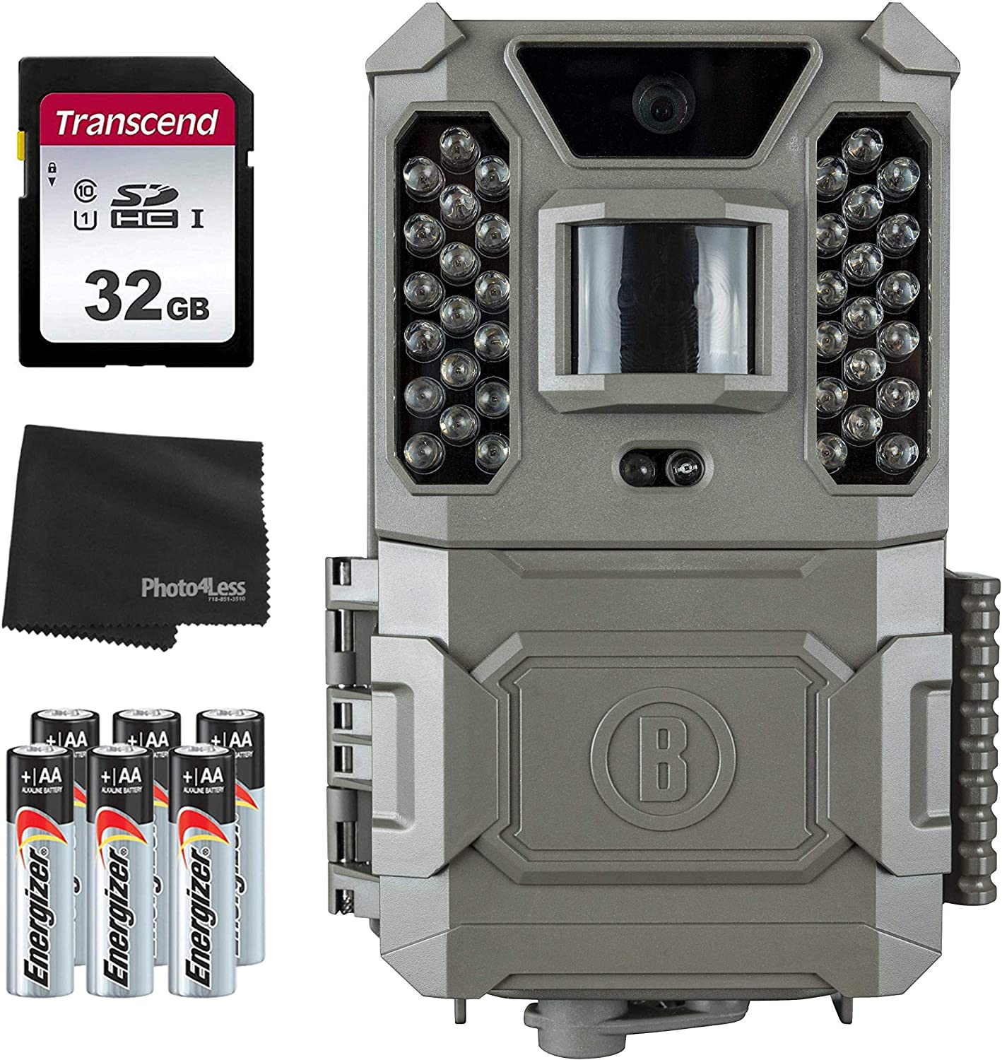 Best trail camera for wildlife