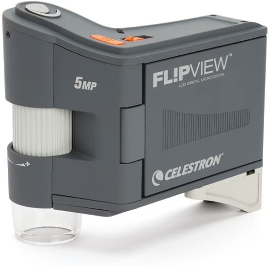 Best FlipView device with LCD