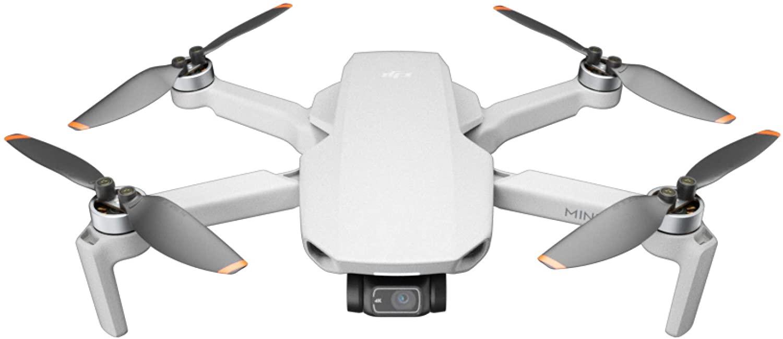 DJI mini drones to play