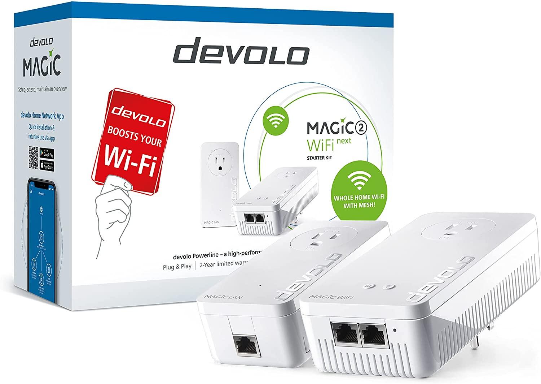 Devolo Wi-Fi extender