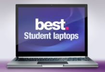 Top laptops for students