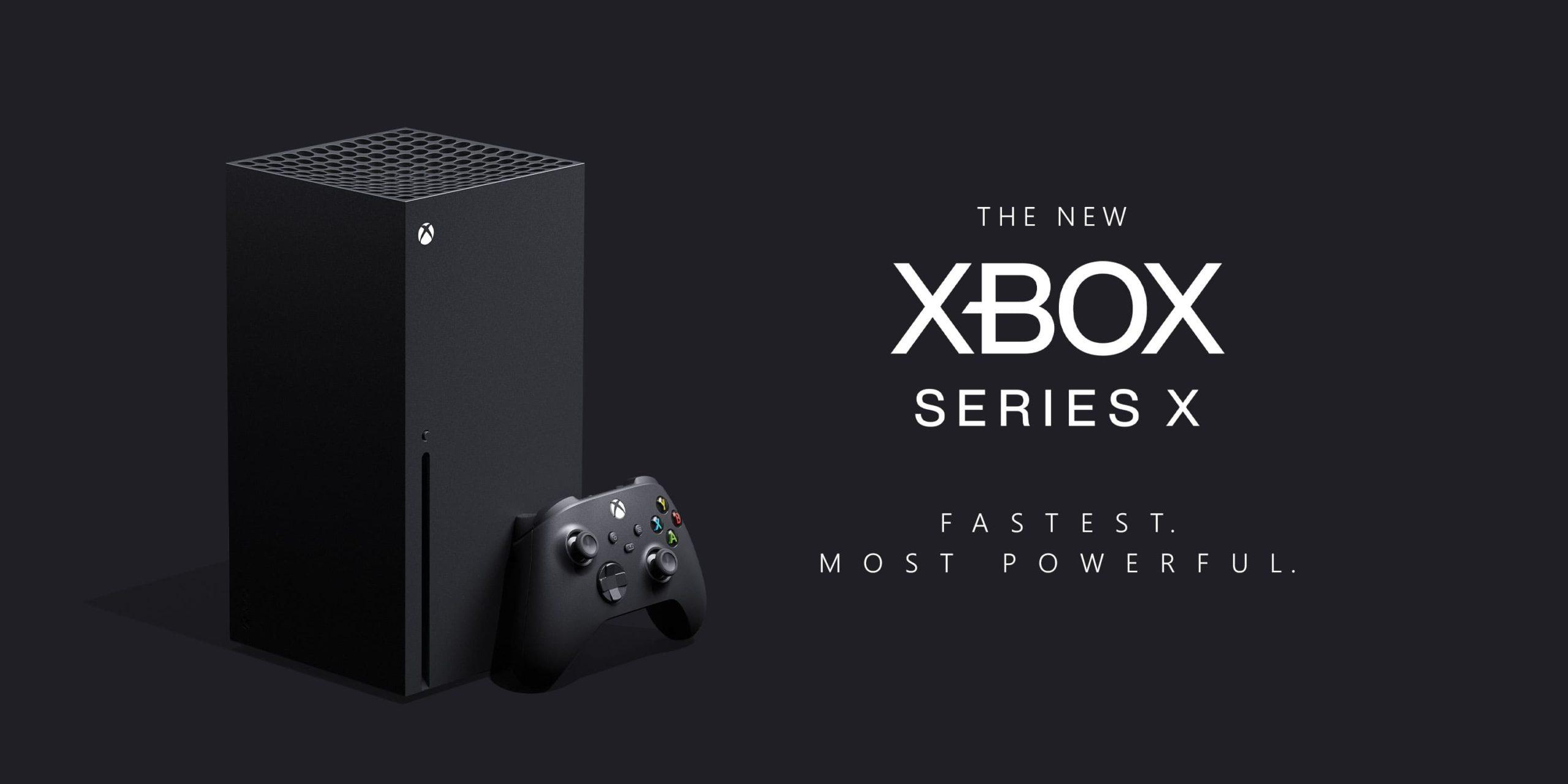 when will Xbox restock?