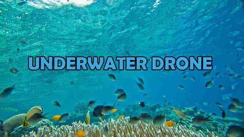 best device for underwater world