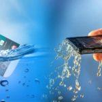 Top waterproof phone 2021