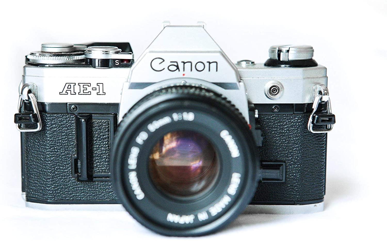 Best canon film cameras