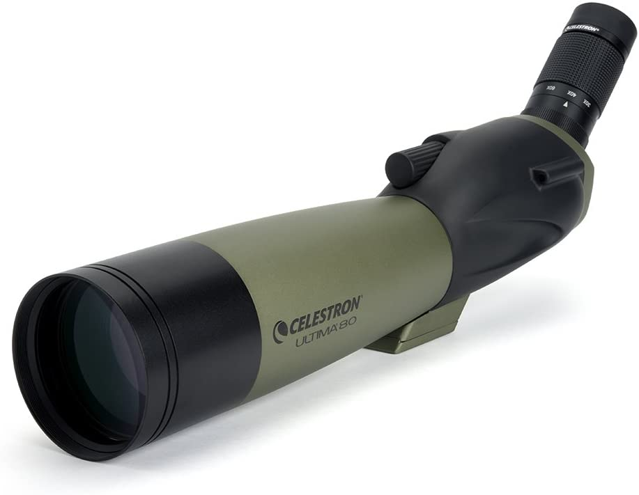 Best scope for Aircraft