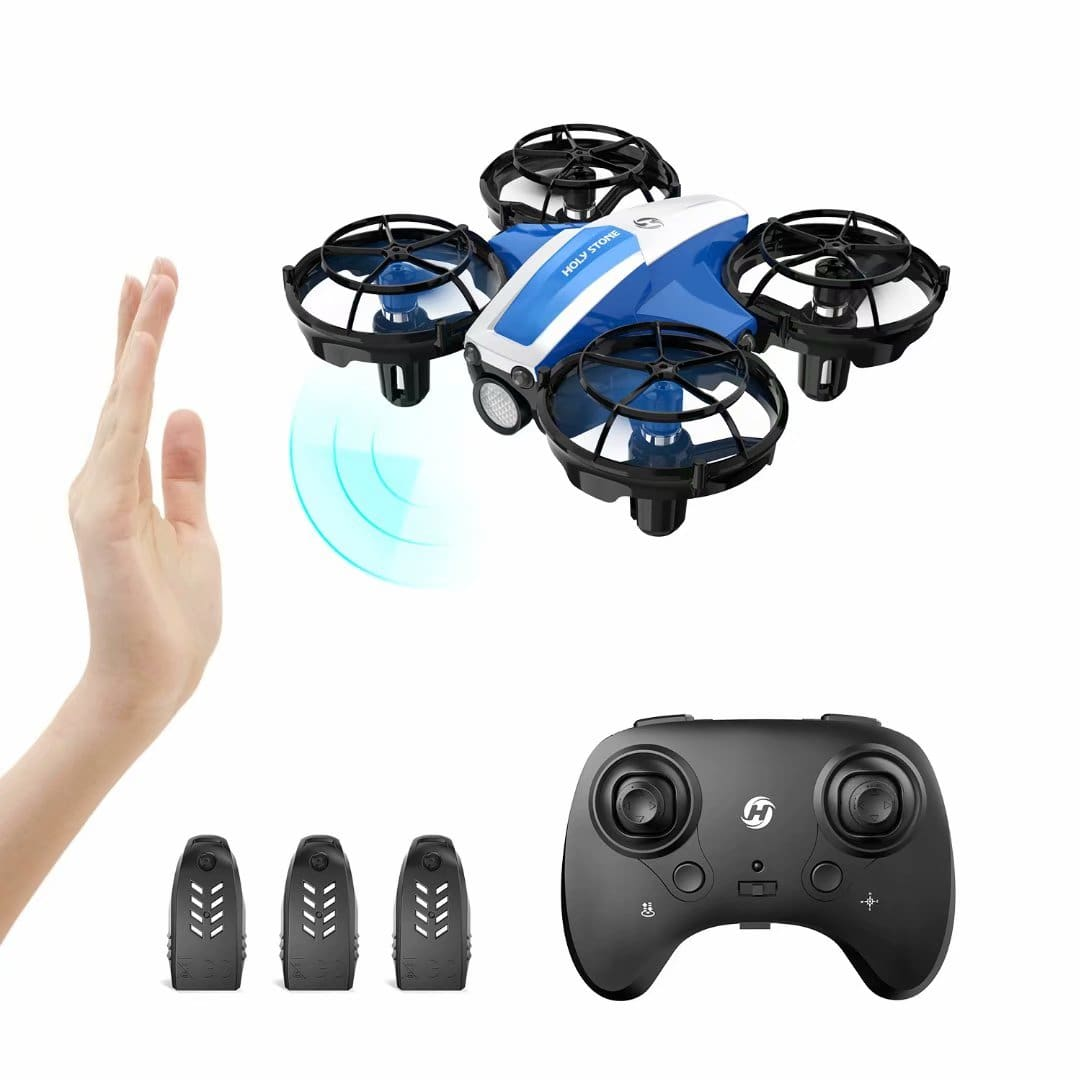 best holystone drones for kids